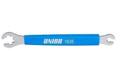 Centrklíč UNIOR pro niple MAVIC 6 - 10,9