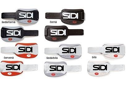 Měkký nártový zapínací systém Sidi (SOFT INSTEP 2) - N.46