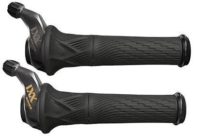 Řadící gripy SRAM XX1 Eagle 12s, pravé