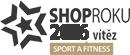Heureka Shop roku 2016 - Vítěz